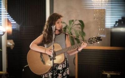 Cantante puertorriqueña recaudará fondos por mujeres en concierto virtual